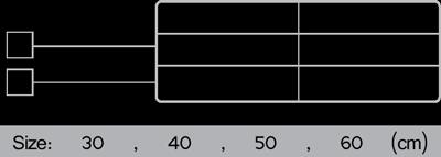 shilange fan kouel 1.2 ghotre 19 jadval